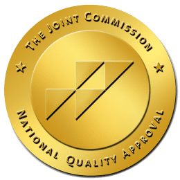The Joint Commission, National Quality Approval Seal